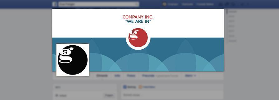 Ci Set 005 Facebook Geschäftsausstattung Corporate Design Identity CI Set Start Ups