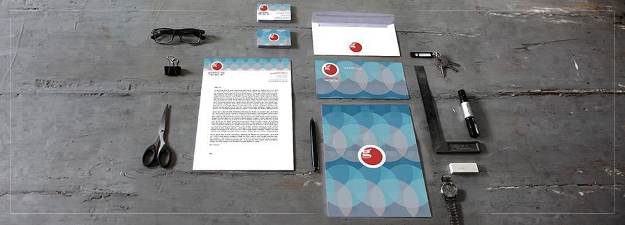 Ci Set 005 Geschäftsausstattung Cover Corporate Design Identity CI Set Start Ups