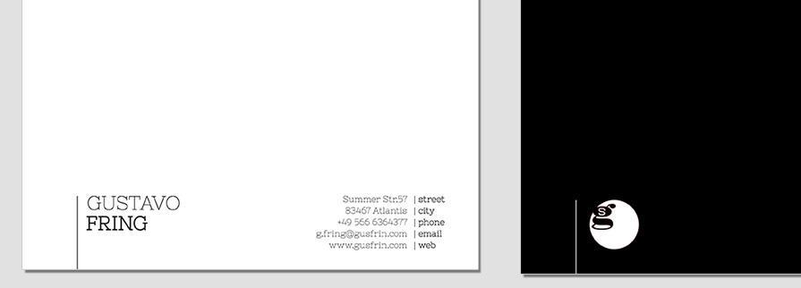 Ci Set 010 Letterhead B Briefpapier Drucken Gestalten Briefbogen Geschäftsausstattung Stationery