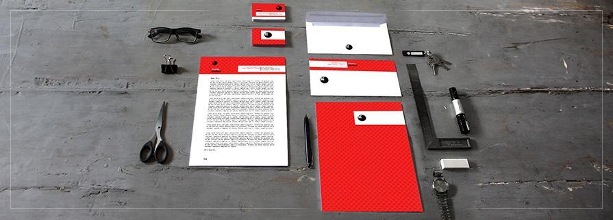 Ci Set 011 Briefpapier Drucken Gestalten Briefbogen Geschäftsausstattung Stationery