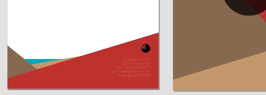 Ci Set 012 Letterhead B Briefpapier Drucken Gestalten Briefbogen Geschäftsausstattung Stationery