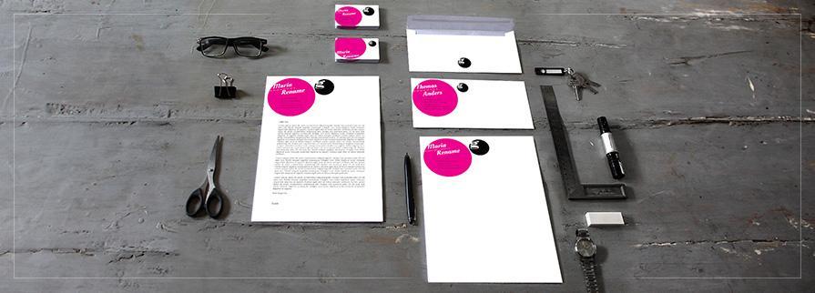Ci Set 013 Cover Briefpapier Drucken Gestalten Briefbogen Geschäftsausstattung Stationery