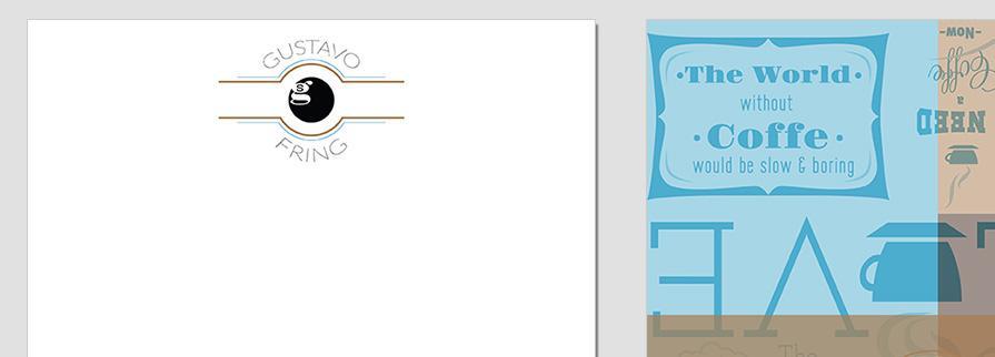 Ci Set 017 Letterhead T Corporate Identity Geschäftsausstattung Paket Pop Art Individual Art Selbst Vermarktung Start Up