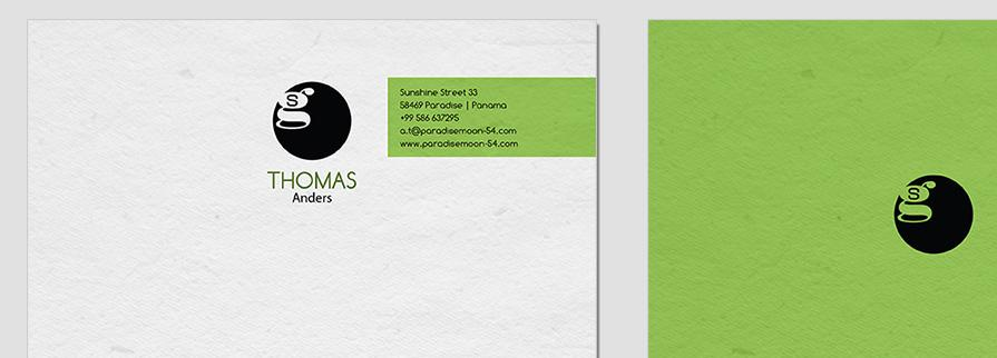 Ci Set 026 Letterhead T Ci Business Card Stationary Design Print Online Diy Do It Yourself
