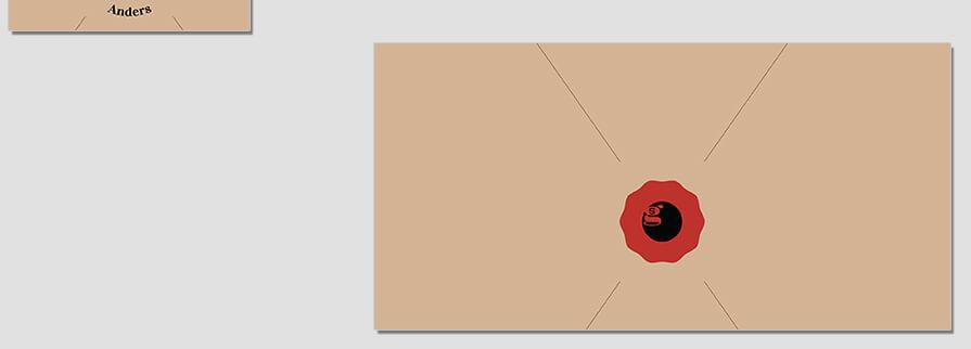 Ci Set 027 Envelope Ci Business Card Stationary Design Print Online Diy Do It Yourself