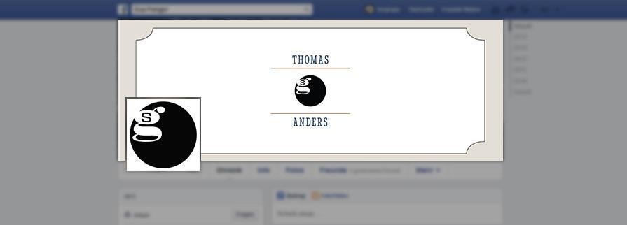 Ci Set 032 Facebook Geschäftsausstattung Umschläge Selbst Drucken Start Up Set