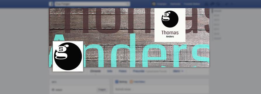 Ci Set 033 Facebook Geschäftsausstattung Umschläge Selbst Drucken Start Up Set
