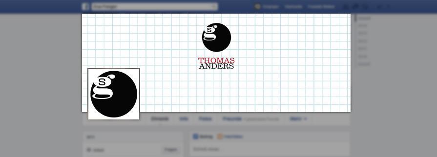 Ci Set 034 Facebook Geschäftsausstattung Umschläge Selbst Drucken Start Up Set