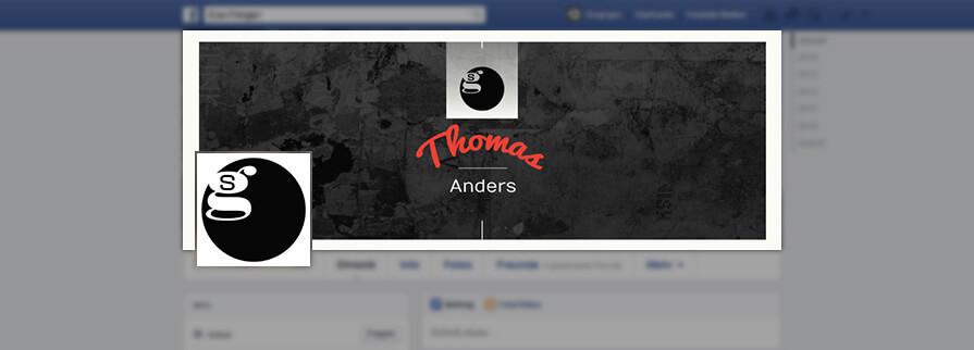Ci Set 042 Corporate Facebook Design Agentur Shop Templates Design Agency Branding