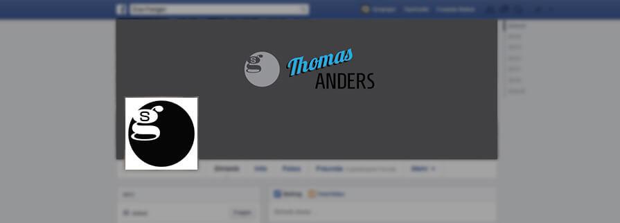 Ci Set 043 Facebook Corporate Design Agentur Shop Templates Design Agency Branding