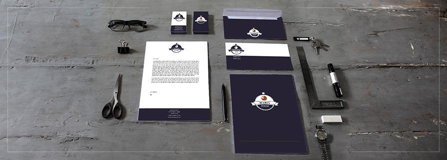 Ci Set 049 Cover Corporate Identity Geschäftsausstattung Paket Pop Art Individual Art Selbst Vermarktung Start Up