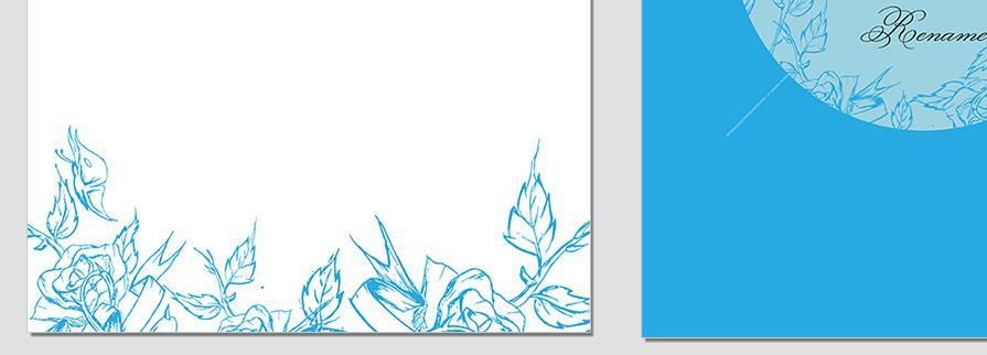 Ci Set 058 Letterhead B Brand Identity Günstig Drucken / Bestellen Start Up Design Paket