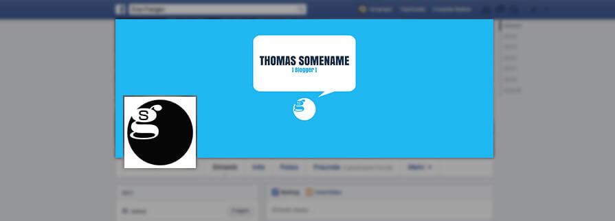 Ci Set 062 Facebook Branding Brand Identity -  My Stationery New Branding