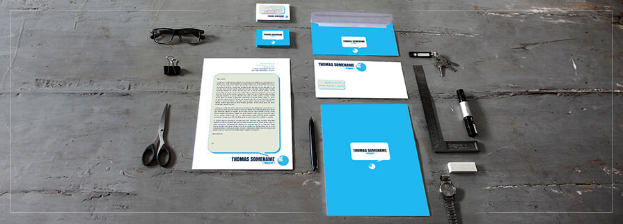 Ci Set 062 Cover Branding Brand Identity -  My Stationery New Branding