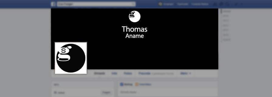 Ci Set 064 Facebook Branding Brand Identity -  My Stationery New Branding