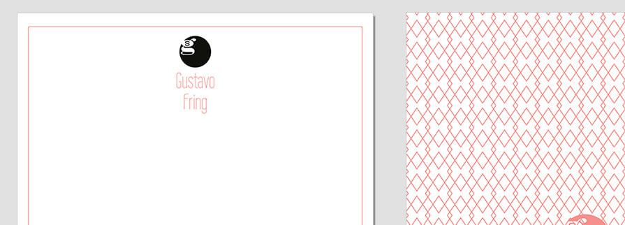 Ci Set 066 Letterhead T Corporate Identity Geschäftsausstattung Paket Pop Art Individual Art Selbst Vermarktung Start Up