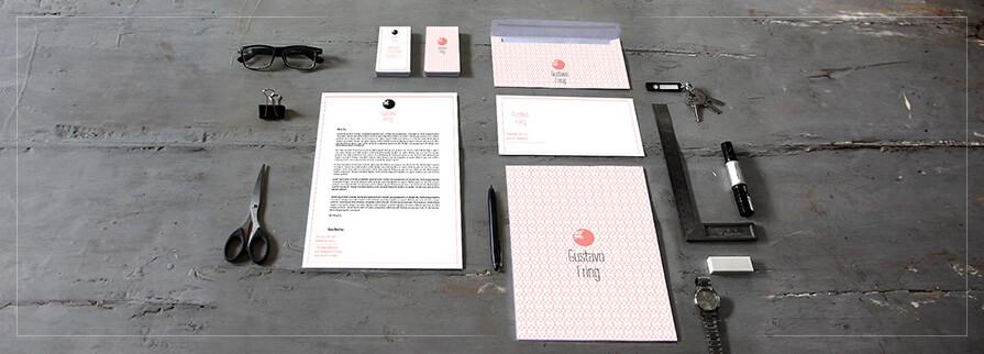 Ci Set 066 Cover Corporate Identity Geschäftsausstattung Paket Pop Art Individual Art Selbst Vermarktung Start Up