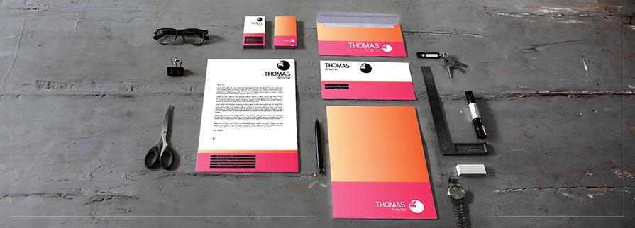 Ci Set 068 Cover Templates Deine Ci Corporate Identity Logo Typo Sign Branding Geschäftsausstattung