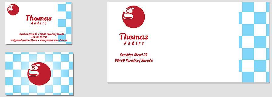 Ci Set 069 Envelope Bcard Firmen Corporate Identity Geschäftsausstattung Word Writer Powerpoint Impress