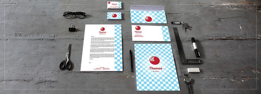 Ci Set 069 Cover Firmen Corporate Identity Geschäftsausstattung Word Writer Powerpoint Impress