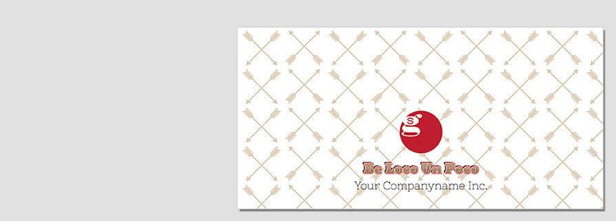 Ci Set 077 Envelope Corporate Identity Geschäftsausstattung Paket Marketing Tools Logo Design