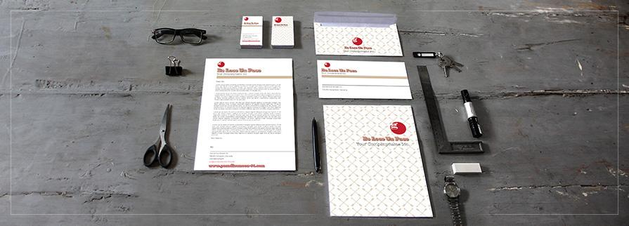 Ci Set 077 Cover Corporate Identity Geschäftsausstattung Paket Marketing Tools Logo Design