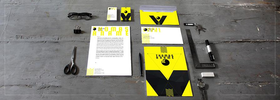 Ci Set 078 Cover Corporate Identity Geschäftsausstattung Paket Marketing Tools Logo Design