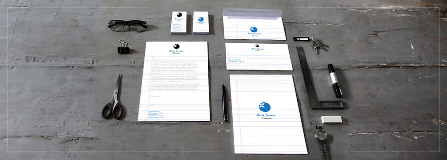 Ci Set 079 Corporate Identity Geschäftsausstattung Paket Marketing Tools Logo Design