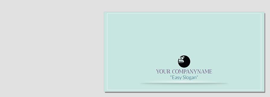 Ci Set 082 Envelope Corporated Identity Stationery Package Branding Marketing Logo Design