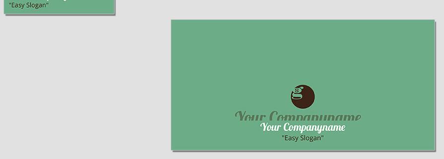 Ci Set 083 Corporated Identity Stationery Package Branding Marketing Logo Design