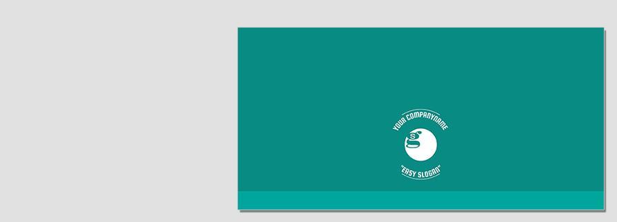 Ci Set 085 Envelope Corporated Identity Stationery Package Branding Marketing Logo Design