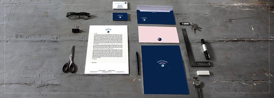 Ci Set 086 Cover Firmen Corporate Identity Geschäftsausstattung Word Writer Powerpoint Impress