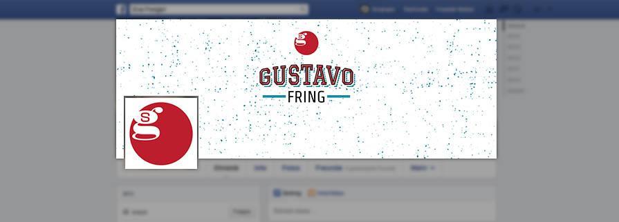 Ci Set 093 Facebook Company Corporate Identity Stationery Set Mock Up Layouts Design Service Pop Art Delaunay Dot