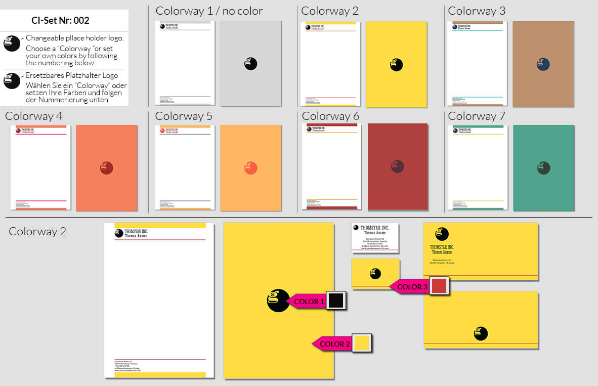 002 Product Overviews  Colors V1