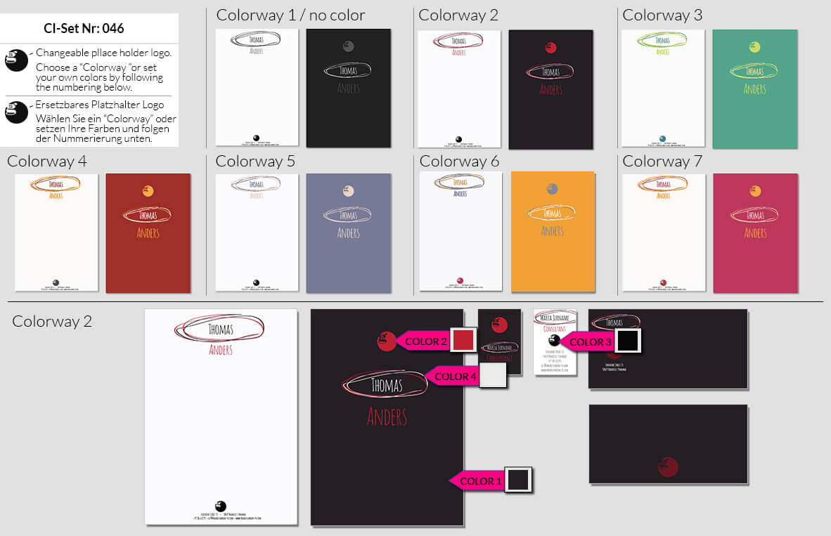 046 Product Overviews  Colors V1