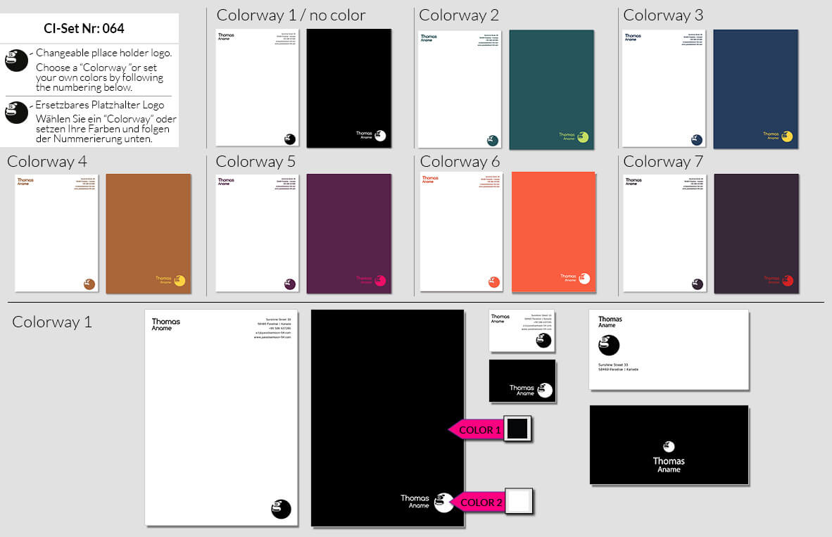064 Product Overviews  Colors V1