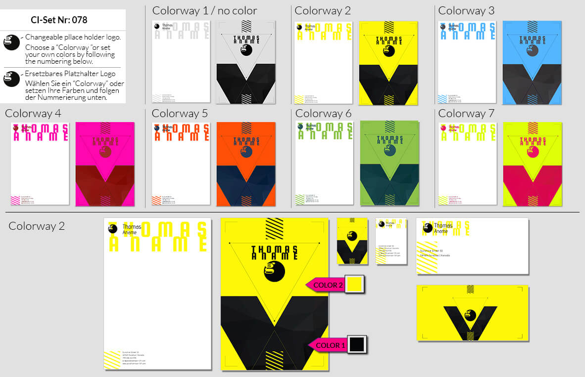 078 Product Overviews  Colors V1