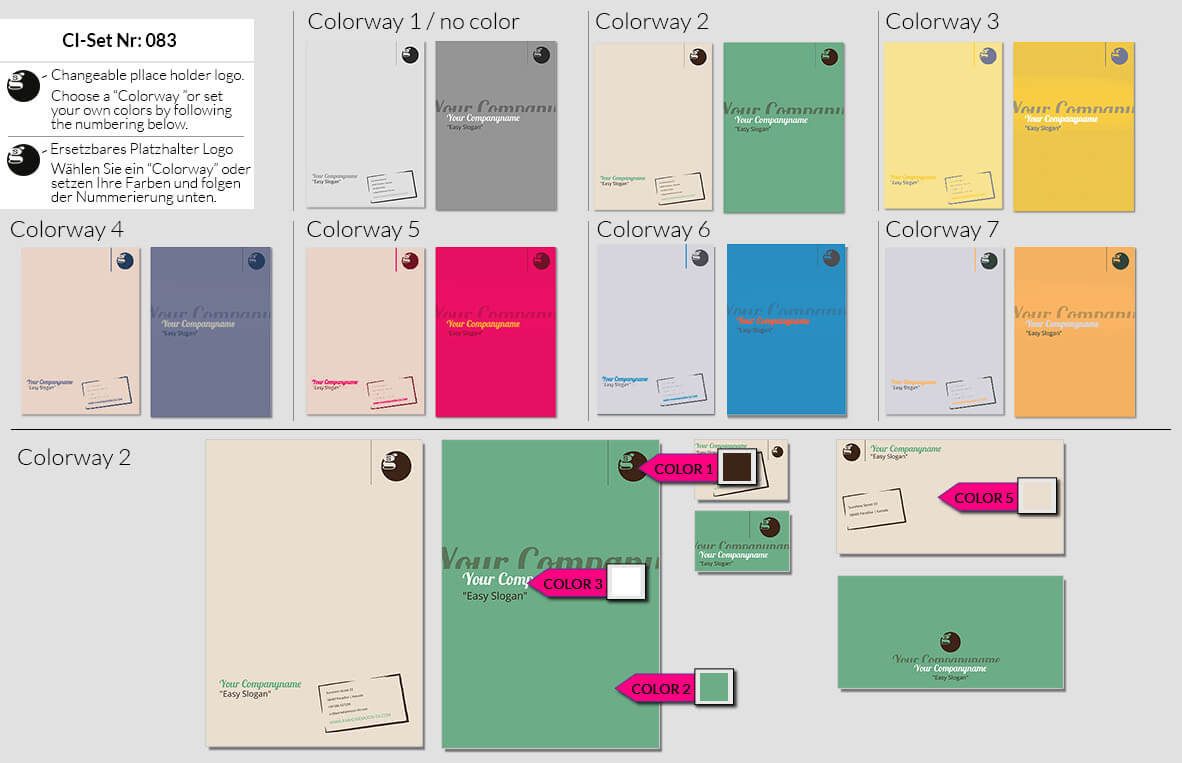 083 Product Overviews  Colors V1