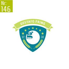 146 sign zeichen logo schild shield templates vorlagen low cost guenstig