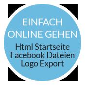 corporate design set stationery online gehen