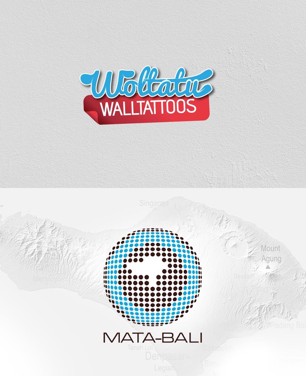 Logo Design Muenchen Corporated Design Brand T Ultimatelogos V3