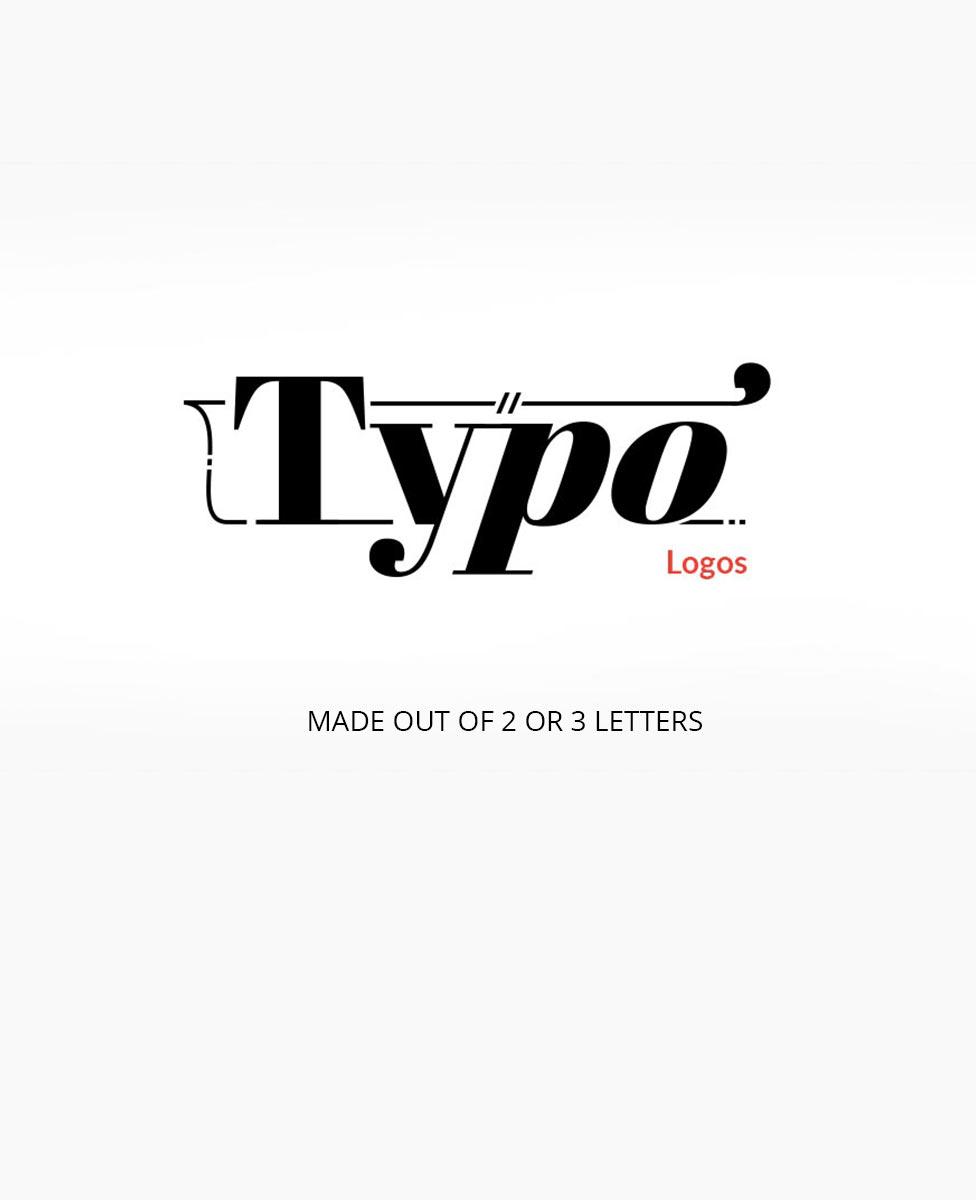 Logo Design Muenchen Corporated Design S Typo