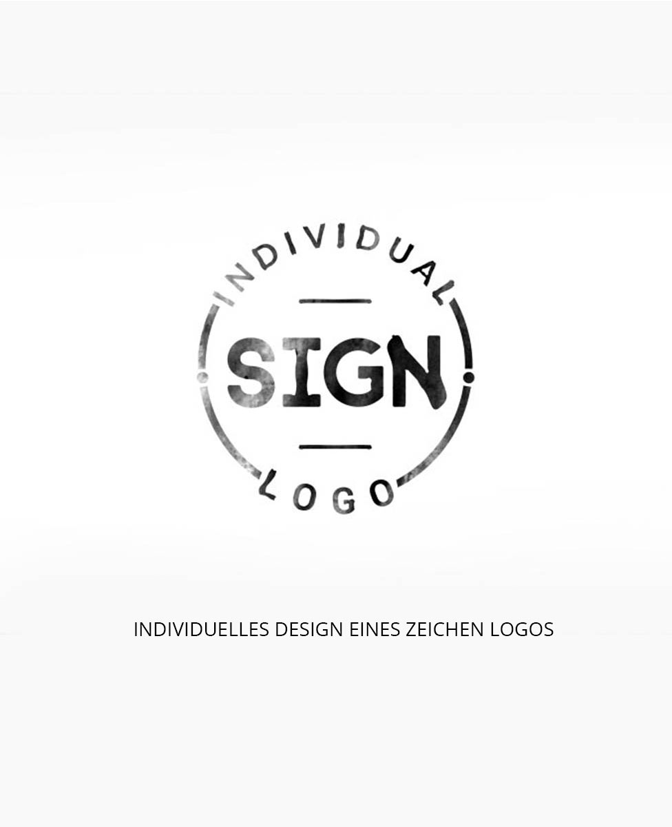 Logo Design Muenchen Corporated Design Sign De