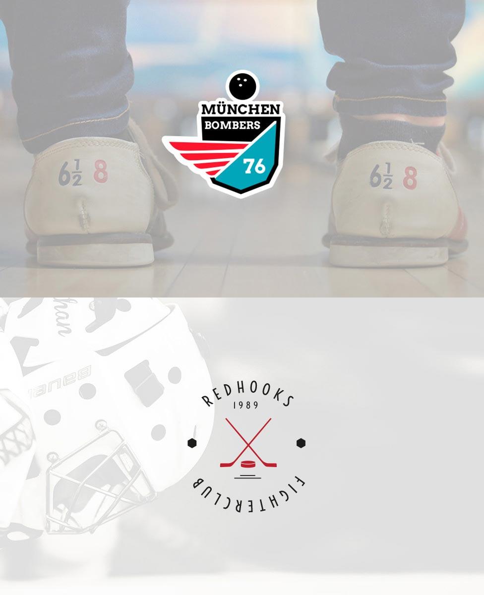 Logo Design Muenchen Corporated Entwerfen Gestalten Symbol Typografisch V4