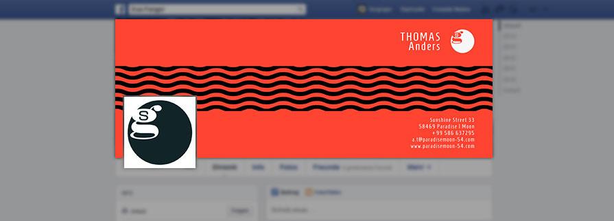 105 Facebook Cover