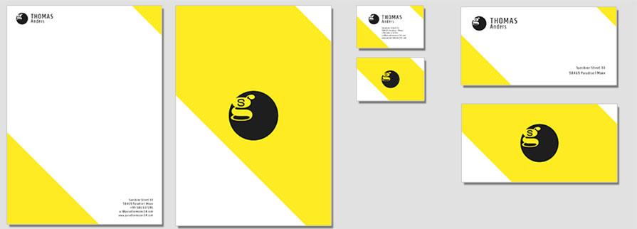 113 Stationery Corporate Design Geschaeftsausstattung Branding 6
