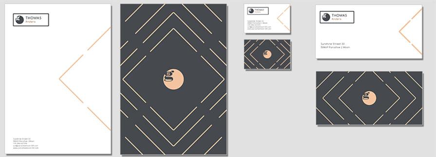 114 Stationery Corporate Design Geschaeftsausstattung Branding 6
