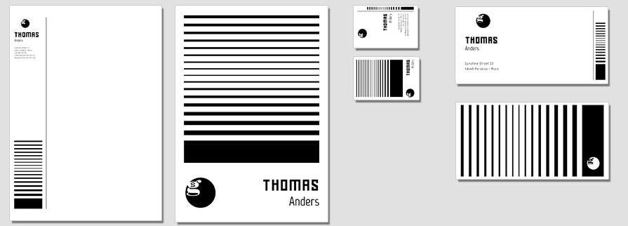 117 Stationery Corporate Design Geschaeftsausstattung Branding 7