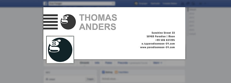 118 Facebook Cover