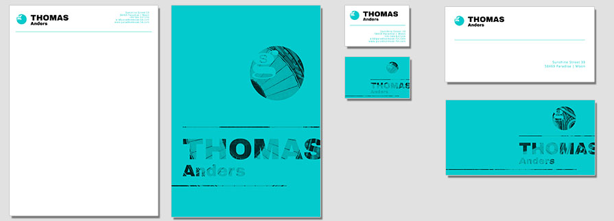 123 Stationery Corporate Design Geschaeftsausstattung Branding 2